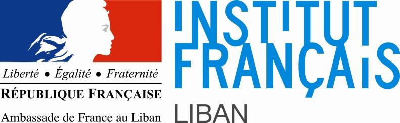 Remerciements à l'Institut  Français au Liban
